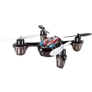 カメラ搭載 4chクアッドコプター