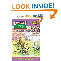 Buried Treasure (Barkely's School for Dogs, 7)