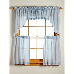 kitchen sheer curtains curtain design