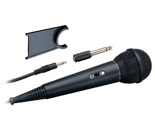 Audio-Technica ATR-1200 Cardioid Dynamic Vocal/Instrument MicrophoneAudio-Technica ATR-1200 Cardioid Dynamic Vocal/Instrument Microphone