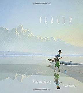 Book Cover: Teacup