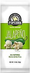 Rocky Mountain Popcorn, Jalapeno, 1.5…