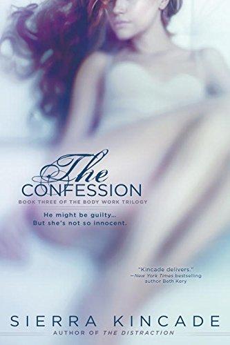 The Confession – Sierra Kincade – 4 stars