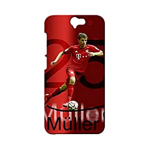 G-STAR Designer Printed Back case cover for HTC One A9 - G3835