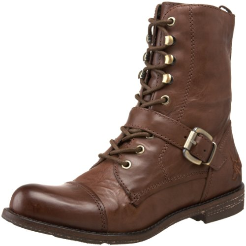 OTBT Women's Hutchinson Ankle Boot
