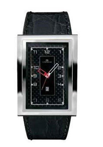 Lorenz 025922 - Reloj  color negro