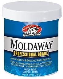 Mold Away, 12 ounce jar