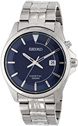 Seiko Men's SKA581 Stainless Steel Watch