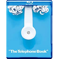 The Telephone Book (Blu-ray + DVD Combo)