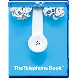 The Telephone Book (Blu-ray + DVD Combo)