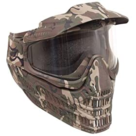 JT Vision Flex 8 Camo THERMAL LENS!
