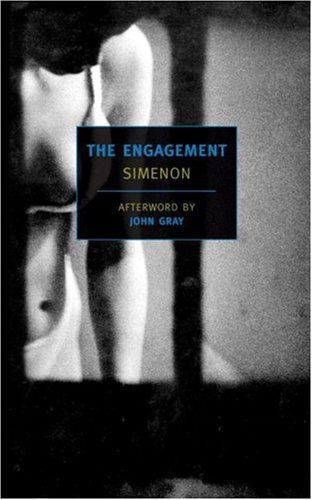 The Engagement (New York Review Books Classics)