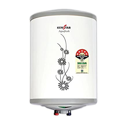 Aquafresh KGS15G8M-GDE 15 Litres Storage Water Geyser