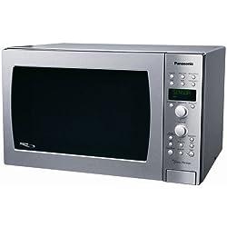 Panasonic NN-CD989S 1.5 Cu. Ft. 1100W Convection Microwave