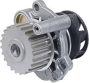 #C455 99-06 VW Water Pump 06A121011L 06A121012 06A121011C 06A121011T 96173 GOLF GTI BEETLE TURBO JETTA WOLFSBURG EDITION 99 00 01 02 03 04 05 06