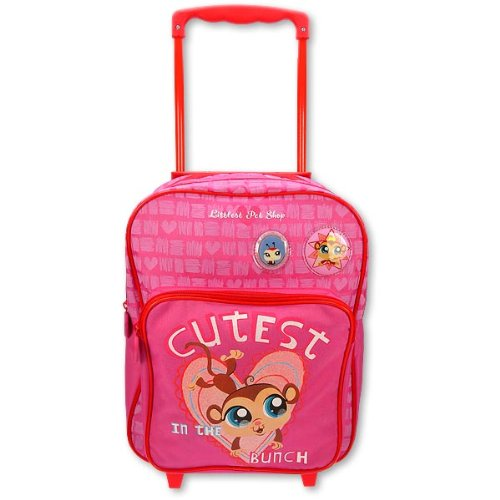 Littlest Pet Shop Trolley