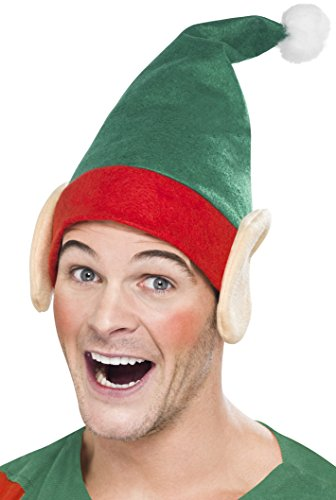 elf-hat-green-with-ears