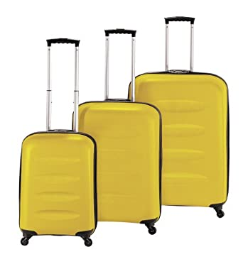 Heys Luggage Apollo Bag Set, Cadmium, One Size