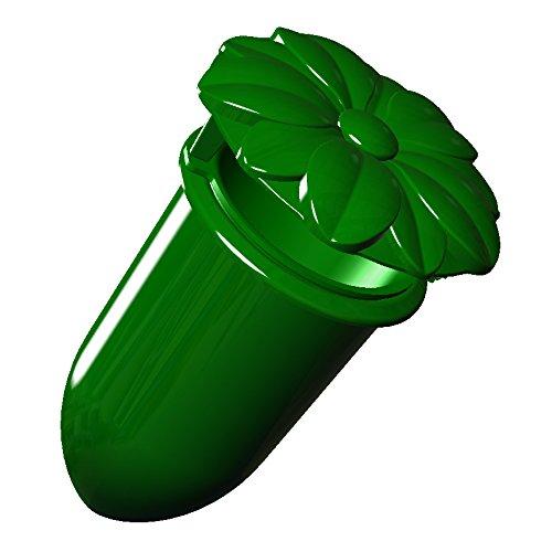 slug-inn-pack-of-6-beer-slug-traps-green