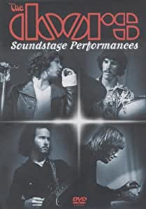 The Doors: Soundstage Performances [DVD] [2002]