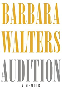 "Cover of ""Audition: A Memoir"""