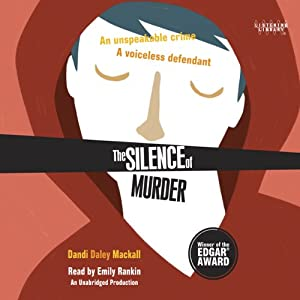 The Silence of Murder | [Dandi Daley Mackall]