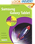 Samsung Galaxy Tablet In Easy Steps:...