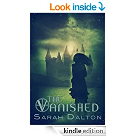 The Vanished (Blemished #2) (Blemished Series)