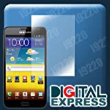 412%2B99QEOXL. SL160  Samsung Galaxy Note N7000 I9220 Clear LCD Screen Protector x2