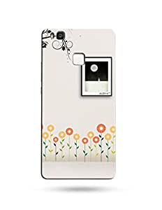 alDivo Premium Quality Printed Mobile Back Cover For Huawei P9 Lite / Huawei P9 Lite Printed Back Case Cover (MKD164)