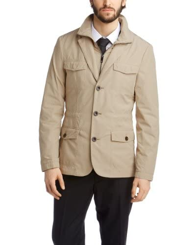 ESPRIT Collection Giacca [Beige]