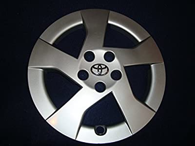 "Genuine Toyota (42602-47070) 15"" Wheel Cover"