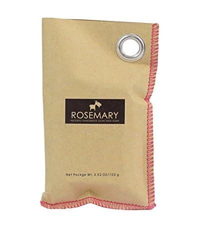 HF LIVING Seife Rosemary 100 g, Preis/100 gr: 8.95 EUR