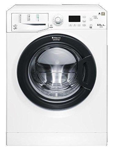 Hotpoint-FDG-8640BS-EU-machine--laver-avec-sche-linge-machines--laver-avec-sche-linge-Charge-avant-Autonome-Blanc-Gauche-B-boutons-Rotatif