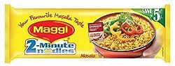 Maggi 2-Minutes Noodles Masala, 420g