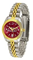 Southern Illinois Salukis Ladies Executive AnoChrome Watch
