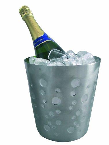 Sefama Sefama Bulles*SEAU Champagne Inox *105377*S