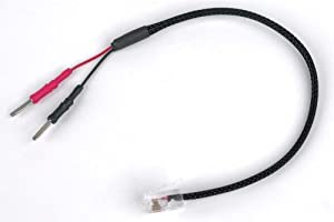 MirrorTap, 1000/2000/3000/4000 Series, Radar Detector, Power Cord With Inline Fuse, RJ11