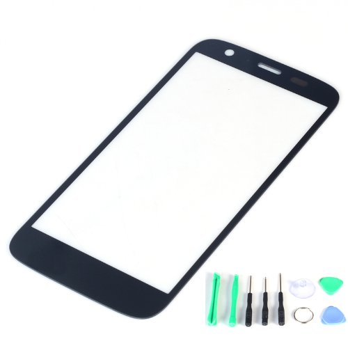Generic Touch Screen Digitizer Outer Glass Replacement (Lcd Display Not Included) For Motorola Moto G Xt1032 Xt1036