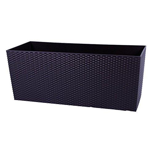 blumenkasten mit wasserspeicher preisvergleiche erfahrungsberichte und kauf bei nextag. Black Bedroom Furniture Sets. Home Design Ideas