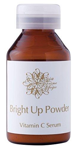 inia Supreme Magic Bright Up Powder スプリームマジック イニア スプリームマジック ブライト アップ パウダー