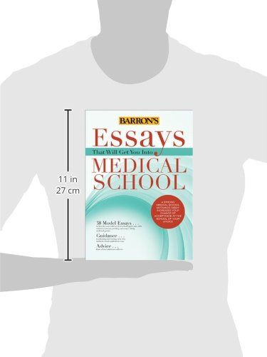 college essay medical school