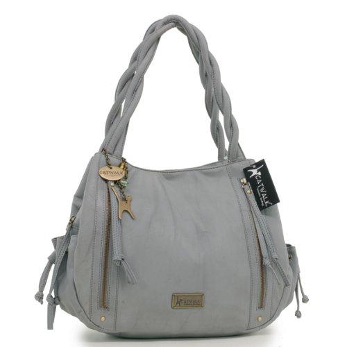 Zu verkaufen Ledertragetasche
