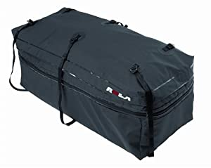 ROLA 59102 Expandable Hitch Tray Cargo Bag