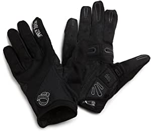 Pearl Izumi Men' Select Gel FF Glove, Medium, Black