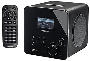 Medion Wireless LAN Internet Radio