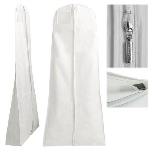 Hangerworld-Fundas-para-Trajes-y-Vestidos-de-Fiesta-183cm-Impermeable-Blanco-3-Unidades