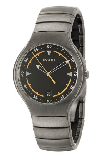 Rado Rado True Men's Quartz Watch R27675152