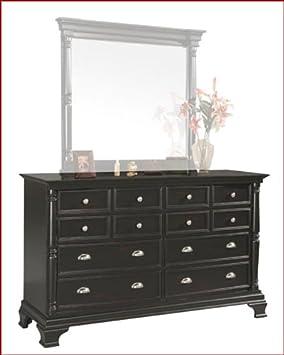Winners Only Tall Dresser Manhattan WO-BM3006
