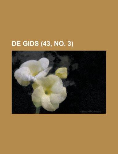 de Gids (43, No. 3)